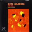 Stan Getz & Joao Gilberto Getz / Gilberto 2LP 45rpm Vinil 200gr Audiófilo Analogue Productions QRP USA