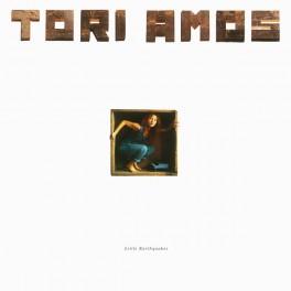 Tori Amos Little Earthquakes LP 180 Gram Vinyl Half-Speed Master Cut at Abbey Road Atlantic 2015 EU