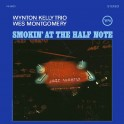 Wynton Kelly Trio Smokin' At The Half Note 2LP 45rpm Vinil 200gr Sterling Analogue Productions QRP USA