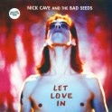 Nick Cave And The Bad Seeds Let Love In 180 Gram Vinyl LP +Download Mute Records 2015 Optimal EU