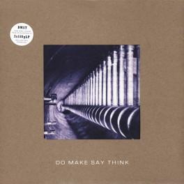 Do Make Say Think 2LP Vinil 180 Gramas + Download 1997 Album Estreia Constellation Records 2013 CA