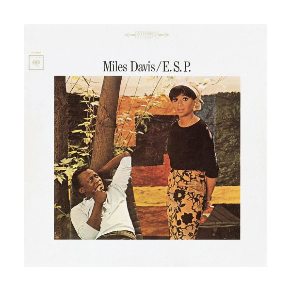 Miles Davis E S P Lp 180 Gram Vinyl Bernie Grundman