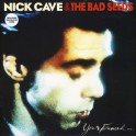 Nick Cave And The Bad Seeds Your Funeral... My Trial 2LP 180 Gram Vinyl +Download Mute Records 2014 EU