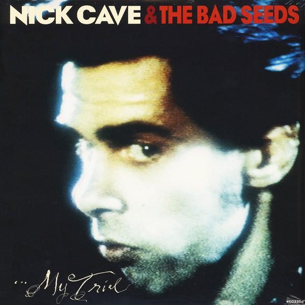 Αποτέλεσμα εικόνας για YOUR FUNERAL.....MY TRIAL-Nick Cave and The Bad Seeds vinyl cover