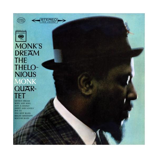 The Thelonious Monk Quartet Monk S Dream Lp 180 Gram Vinyl