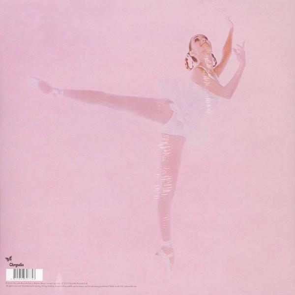 Jethro Tull A Passion Play Lp 180 Gram Vinyl Steven