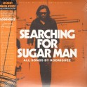 Rodriguez Searching For Sugar Man 2LP 180gr Vinyl Original Motion Picture Soundtrack LITA USA