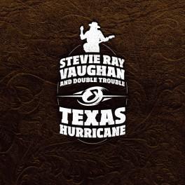 Stevie Ray Vaughan Texas Hurricane 12LP 45rpm 200g Vinyl Box Set Analogue Productions Sterling QRP USA