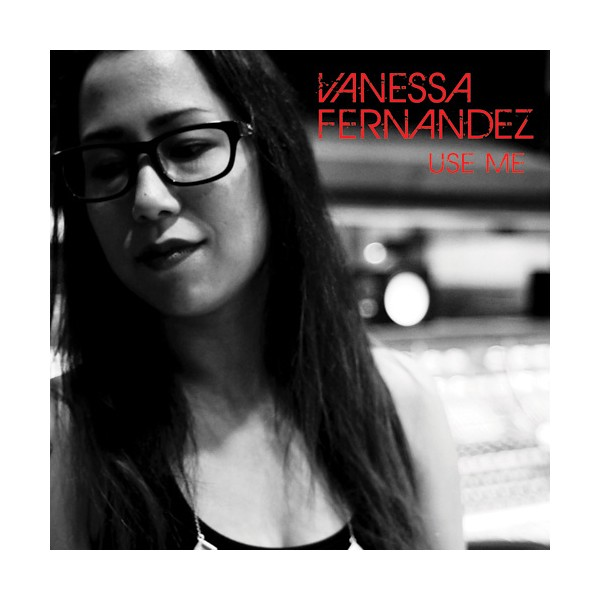 Vanessa Fernandez Use Me 2lp 45rpm 180 Gram Vinyl Groove