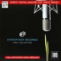 Stockfisch Records Vinyl Collection LP Vinil 180 Gramas Direct Metal Master Cut Audiophile Series EU