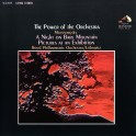 Leibowitz The Power of The Orchestra 2LP 45rpm Vinil 200 Gramas Analogue Productions Sterling QRP USA