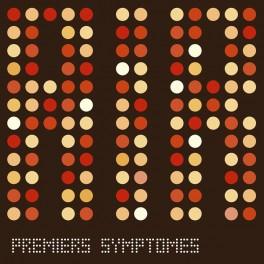 Air Premiers Symptomes LP 180 Gram Vinyl + Download Code Parlophone 2015 EU
