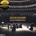 Ryan Adams Ten Songs From Live At Carnegie Hall LP 140 Gram Vinyl + Download Code 2015 EU