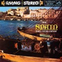 Fritz Reiner Spain Chicago Symphony LP 200g Vinyl RCA Living Stereo Analogue Productions QRP 2014 US