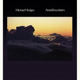 Michael Hedges Aerial Boundaries LP 180g Vinyl Audio Fidelity Numbered Limited Edition QRP 2015 USA