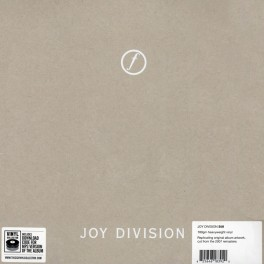 Joy Division Still 2LP Vinil 180 Gramas + Download Factory Records Warner Optimal Alemanha 2015 EU