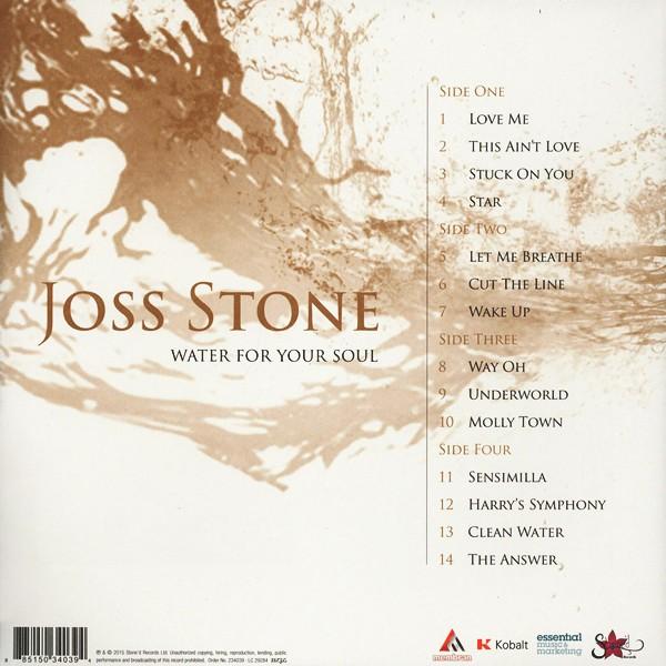 love joss stone