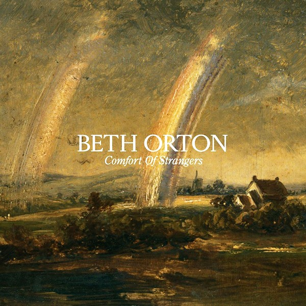 Beth Orton Comfort Of Strangers LP Vinil 180 Gramas