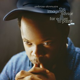 Ambrose Akinmusire The Imagined Savior Is Far Easier To Paint 2LP 180 Gram Vinyl Blue Note USA 2014