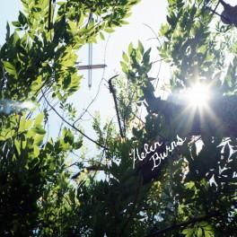 Flea Helen Burns LP Vinil 180 Gramas (EP) Bernie Grundman Mastering ORG Music 2012 USA