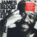 James Blood Ulmer Odyssey 2LP 45rpm 180g Vinyl Numbered Limited Edition ORG Music Pallas 2014 USA
