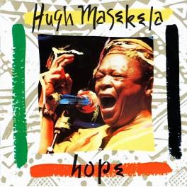 Hugh Masekela Hope 2LP 45rpm 200g Audiophile Vinyl Analogue Productions Kevin Gray AcousTech QRP USA