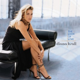 Diana Krall The Look Of Love 2LP 45rpm 180 Gram Vinyl ORG Numbered Limited Edition RTI 2015 USA