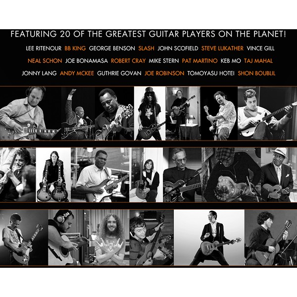 Lee Ritenour 6 String Theory 2lp 180 Gram Vinyl Sst