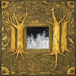 Samantha Crain Under Branch & Thorn & Tree LP Vinil 180 Gramas Gatefold Bernie Grundman MPO 2015 EU