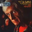 The Gil Evans Orchestra Plays the Music Of Jimi Hendrix LP 180 Gram Vinyl Speakers Corner Pallas EU