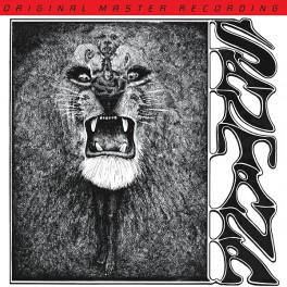 Santana 2LP 45rpm 180 Gram Vinyl Mobile Fidelity Sound Lab Numbered Limited Edition MFSL MoFi USA
