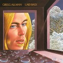 Gregg Allman Laid Back LP 200 Gram Vinyl Analogue Productions Limited Edition Sterling QRP 2015 USA