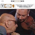 Stravinsky Violin Concerto Symphony Three Movements LP 180g Vinyl Columbia Speakers Corner Pallas EU