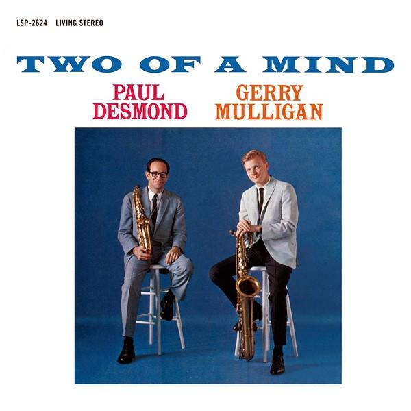 Paul Desmond Gerry Mulligan Paul Desmond Gerry Mulligan