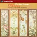 Vivaldi The Four Seasons Itzhak Perlman LP Vinil 180 Gramas London Philharmonic Hi-Q Supercuts EU