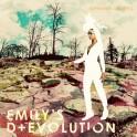 Esperanza Spalding Emily's D+Evolution LP 180 Gram Vinyl Tony Visconti Concord Music 2016 EU