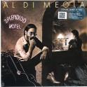 Al Di Meola Splendido Hotel 2LP Vinil 180gr Columbia Speakers Corner Records Pallas Alemanha 2016 EU