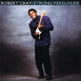 Robert Cray Strong Persuader LP 200g Vinyl Analogue Productions Limited Edition Sterling QRP USA
