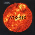 Mogwai Atomic 2LP 180 Gram Vinyl Gatefold Soundtrack Post Rock Action 2016 EU