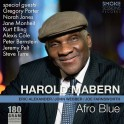 Harold Mabern Afro Blue 2LP 180 Gram Audiophile Vinyl Smoke Session Records Kevin Gray 2016 USA