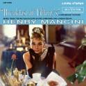 Henry Mancini Breakfast at Tiffany's LP Vinil 180gr RCA Speakers Corner Records Pallas Alemanha EU