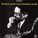 Booker Ervin The Freedom Book LP 200 Gram Vinyl Prestige Kevin Gray Analogue Productions QRP USA