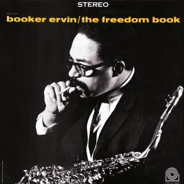 Booker Ervin The Freedom Book LP Vinil 200 Gramas Prestige Kevin Gray Analogue Productions QRP USA