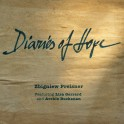 Zbigniew Preisner Diaries of Hope 2LP Vinil 180g Lisa Gerrard Archie Buchanan Edição Limitada 2013 EU
