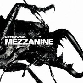 Massive Attack Mezzanine 2LP 180 Gram Vinyl Virgin V40 Metropolis 2014 EU