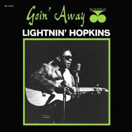 Lightnin' Hopkins Goin' Away LP 200g Vinyl Prestige Stereo Kevin Gray Analogue Productions QRP USA