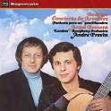 Rodrigo Concierto De Aranjuez Romero Previn LSO LP 180 Gram Vinyl Hi-Q Records Supercuts 2011 EU