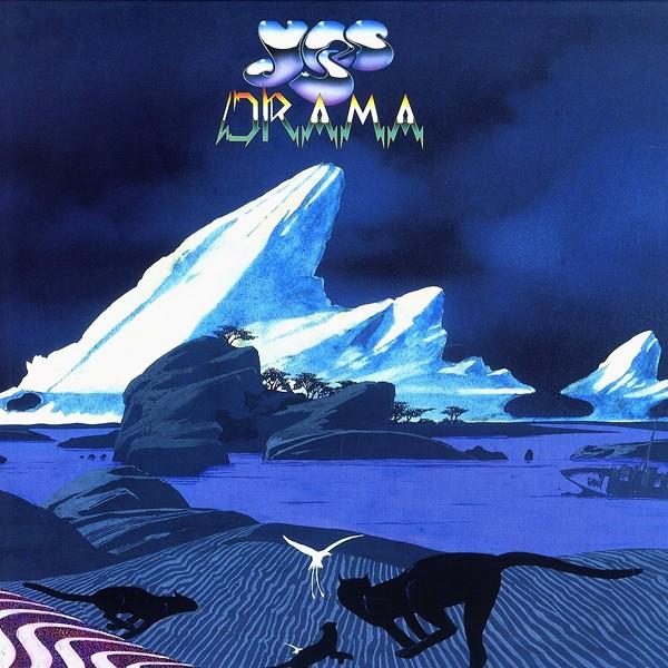 Yes Drama Lp 180 Gram Vinyl Kevin Gray Analogue Mastering