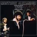 The Monty Alexander Trio Live At The Montreux Festival LP Vinil 180 Gramas Audiófilo AAA MPS 2016 EU