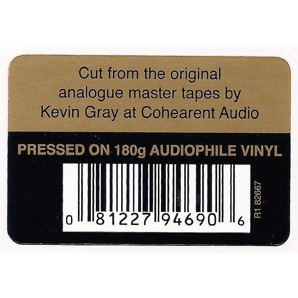 Yes Fragile Lp 180 Gram Vinyl Kevin Gray Cohearent Audio